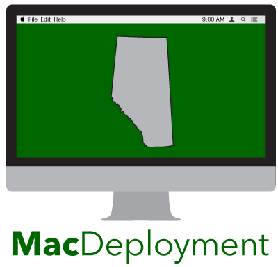 MacDeployment Conference // YYC June 10-11 2019